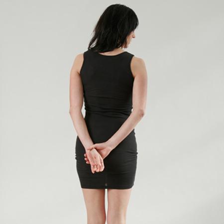 Linne/klänning