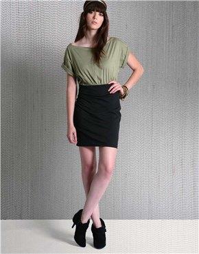 Asos klänning